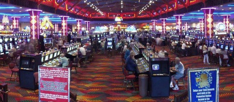 casinofloor